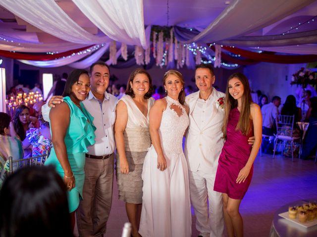El matrimonio de Elkin y Sandra en Tumaco, Nariño 23