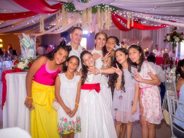 El matrimonio de Elkin y Sandra en Tumaco, Nariño 24