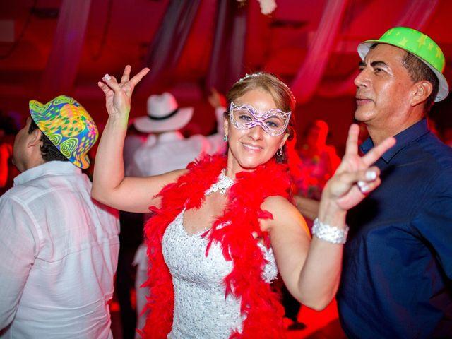 El matrimonio de Elkin y Sandra en Tumaco, Nariño 26