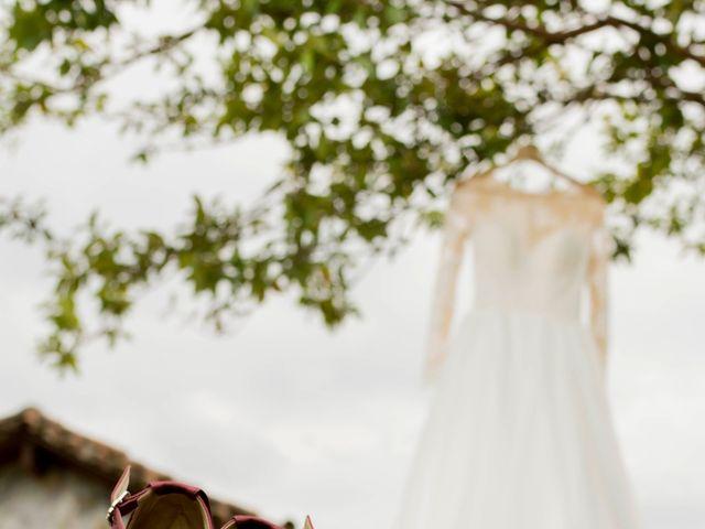 El matrimonio de Gilberto  y Maryeiny  en Copacabana, Antioquia 6