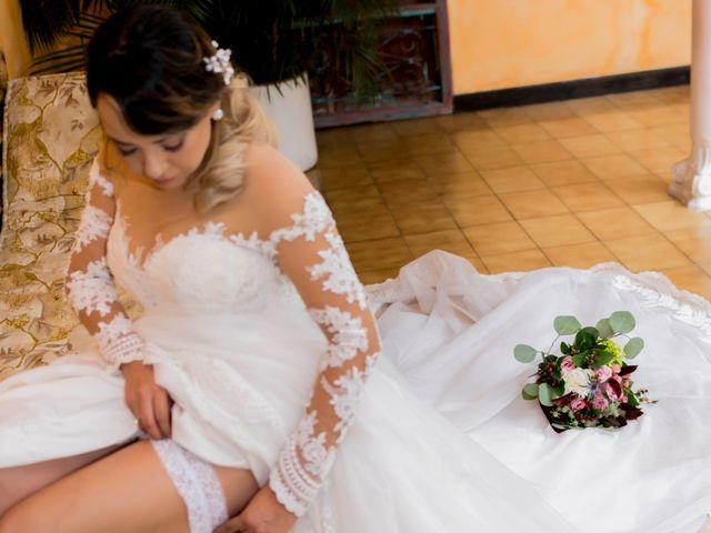 El matrimonio de Gilberto  y Maryeiny  en Copacabana, Antioquia 10