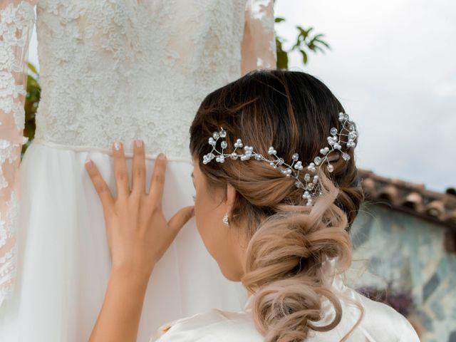 El matrimonio de Gilberto  y Maryeiny  en Copacabana, Antioquia 11