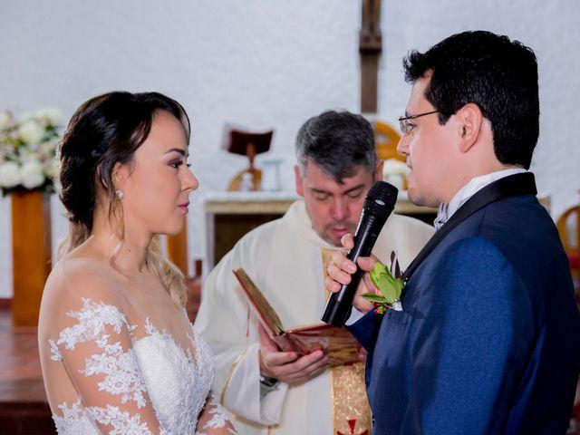 El matrimonio de Gilberto  y Maryeiny  en Copacabana, Antioquia 19