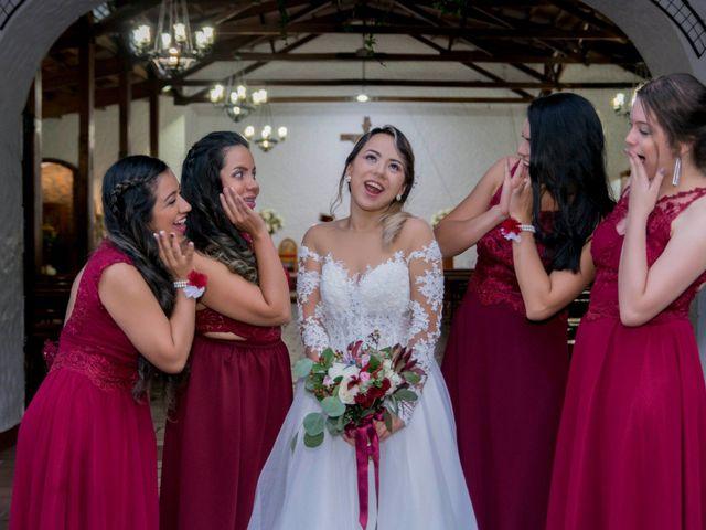 El matrimonio de Gilberto  y Maryeiny  en Copacabana, Antioquia 23