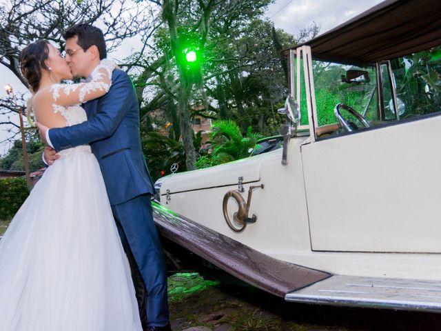 El matrimonio de Gilberto  y Maryeiny  en Copacabana, Antioquia 26