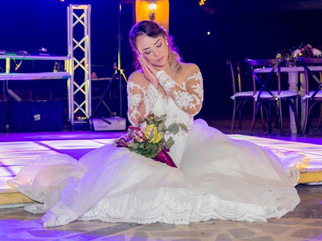 El matrimonio de Gilberto  y Maryeiny  en Copacabana, Antioquia 29