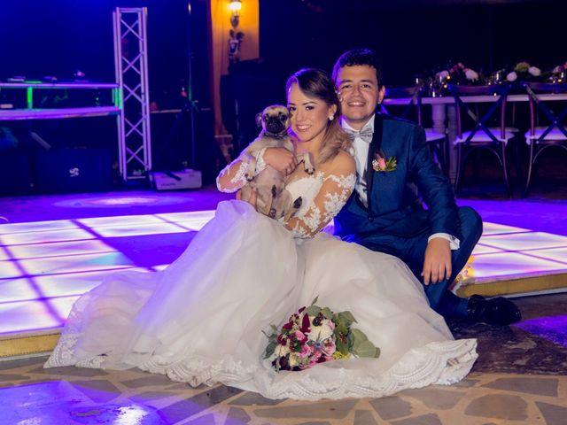 El matrimonio de Gilberto  y Maryeiny  en Copacabana, Antioquia 30