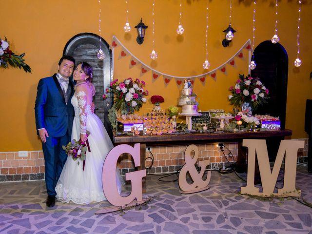 El matrimonio de Gilberto  y Maryeiny  en Copacabana, Antioquia 32