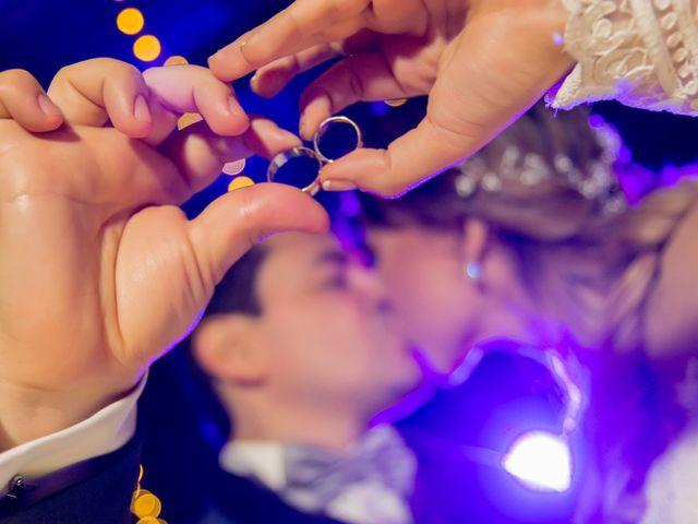 El matrimonio de Gilberto  y Maryeiny  en Copacabana, Antioquia 33