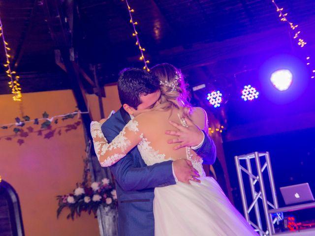 El matrimonio de Gilberto  y Maryeiny  en Copacabana, Antioquia 36