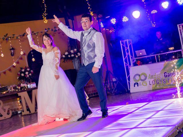 El matrimonio de Gilberto  y Maryeiny  en Copacabana, Antioquia 38