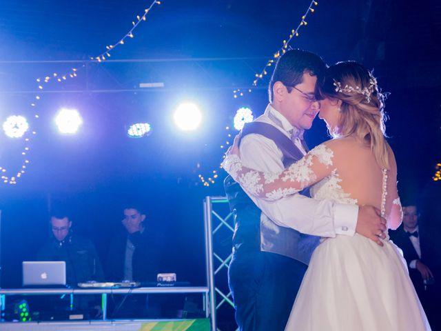 El matrimonio de Gilberto  y Maryeiny  en Copacabana, Antioquia 40