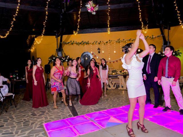 El matrimonio de Gilberto  y Maryeiny  en Copacabana, Antioquia 41