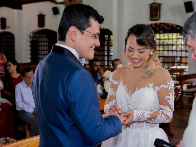 El matrimonio de Gilberto  y Maryeiny  en Copacabana, Antioquia 45