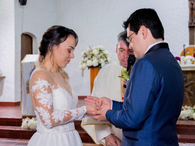 El matrimonio de Gilberto  y Maryeiny  en Copacabana, Antioquia 46