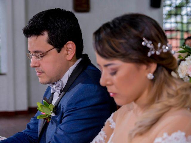 El matrimonio de Gilberto  y Maryeiny  en Copacabana, Antioquia 50