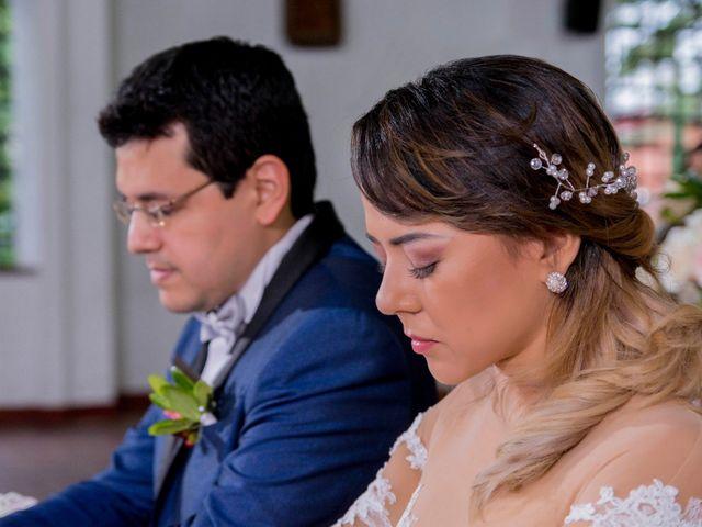 El matrimonio de Gilberto  y Maryeiny  en Copacabana, Antioquia 51