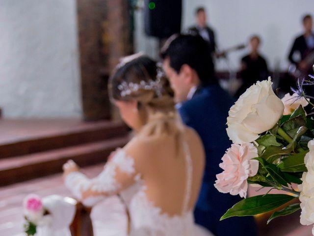 El matrimonio de Gilberto  y Maryeiny  en Copacabana, Antioquia 52