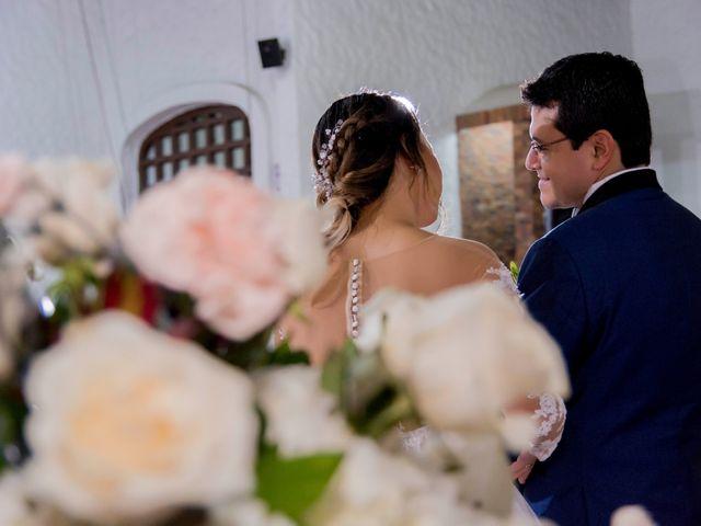 El matrimonio de Gilberto  y Maryeiny  en Copacabana, Antioquia 53