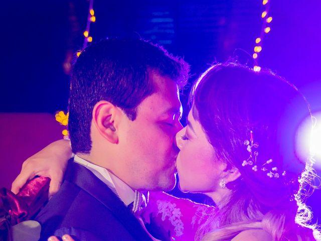 El matrimonio de Gilberto  y Maryeiny  en Copacabana, Antioquia 57