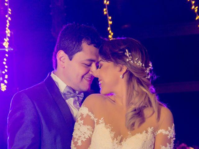 El matrimonio de Gilberto  y Maryeiny  en Copacabana, Antioquia 58