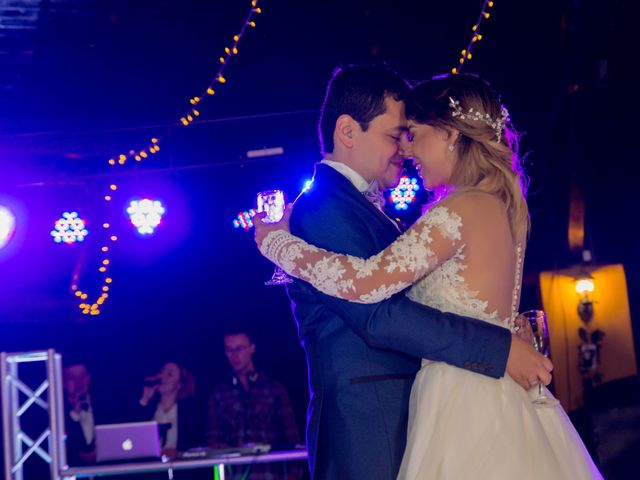 El matrimonio de Gilberto  y Maryeiny  en Copacabana, Antioquia 59