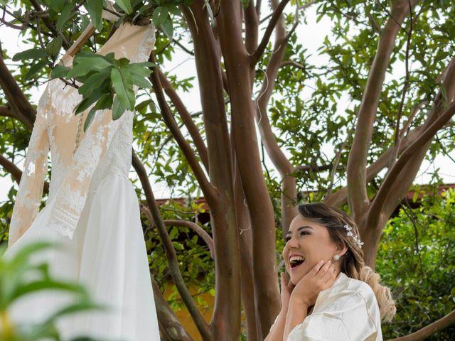 El matrimonio de Gilberto  y Maryeiny  en Copacabana, Antioquia 64