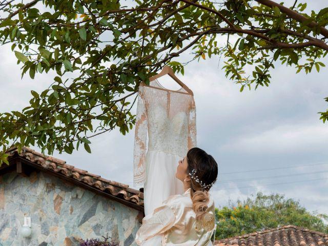 El matrimonio de Gilberto  y Maryeiny  en Copacabana, Antioquia 65