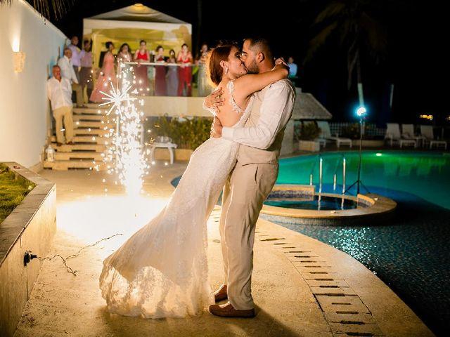 El matrimonio de Jhonatan  y Yesica  en Cartagena, Bolívar 6