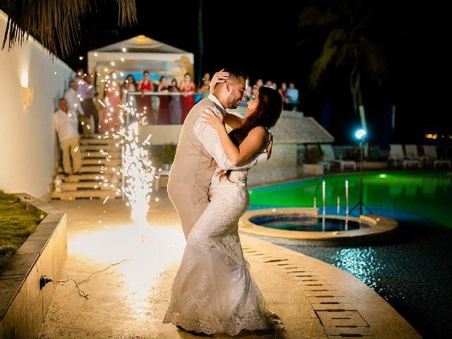 El matrimonio de Jhonatan  y Yesica  en Cartagena, Bolívar 14