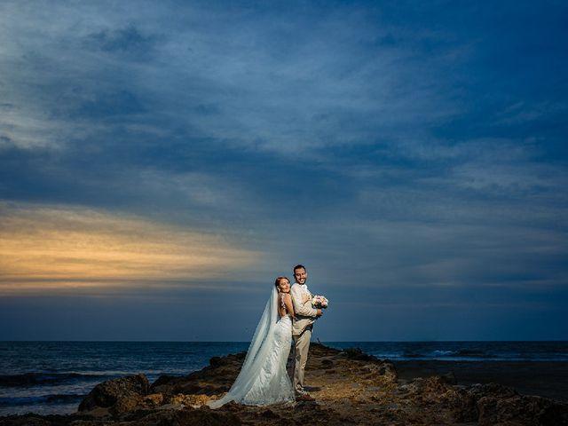 El matrimonio de Yesica  y Jhonatan