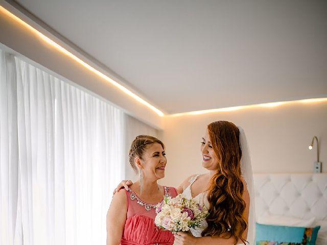 El matrimonio de Jhonatan  y Yesica  en Cartagena, Bolívar 19