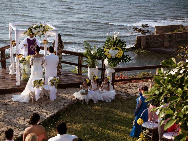 El matrimonio de José y Luisa en Barranquilla, Atlántico 18