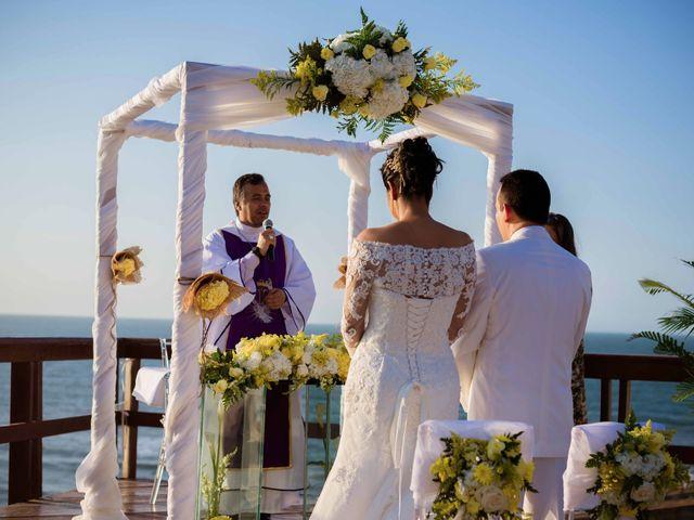 El matrimonio de José y Luisa en Barranquilla, Atlántico 19