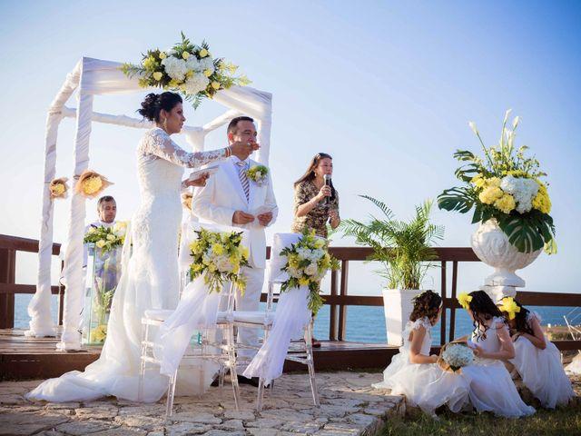 El matrimonio de José y Luisa en Barranquilla, Atlántico 26