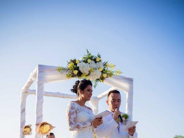 El matrimonio de José y Luisa en Barranquilla, Atlántico 28