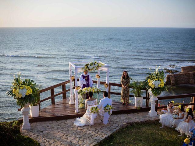 El matrimonio de José y Luisa en Barranquilla, Atlántico 2