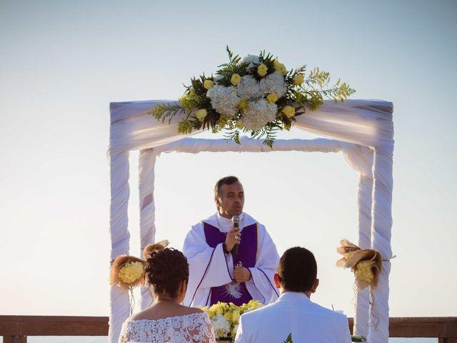 El matrimonio de José y Luisa en Barranquilla, Atlántico 30