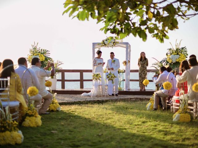El matrimonio de José y Luisa en Barranquilla, Atlántico 31