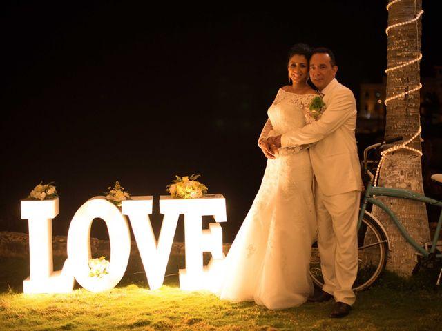 El matrimonio de José y Luisa en Barranquilla, Atlántico 33
