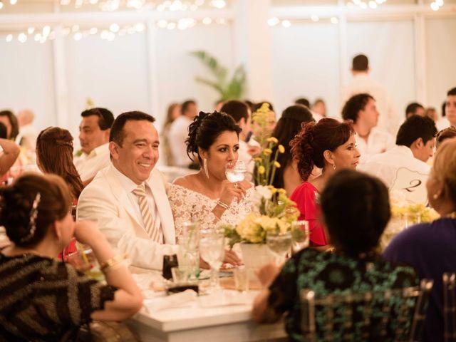 El matrimonio de José y Luisa en Barranquilla, Atlántico 35
