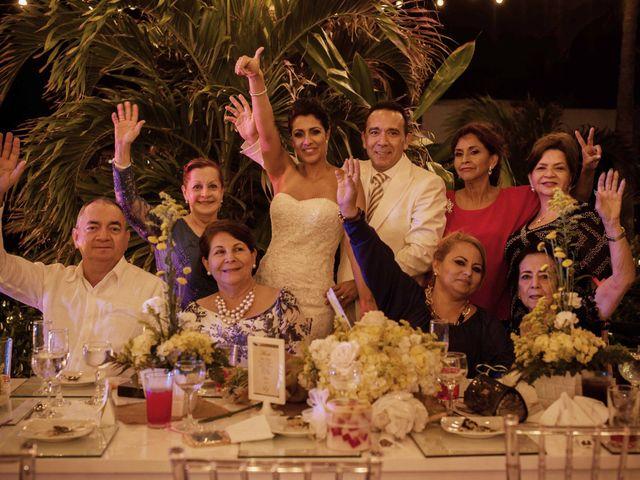 El matrimonio de José y Luisa en Barranquilla, Atlántico 36