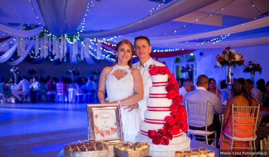 El matrimonio de Elkin y Sandra en Tumaco, Nariño
