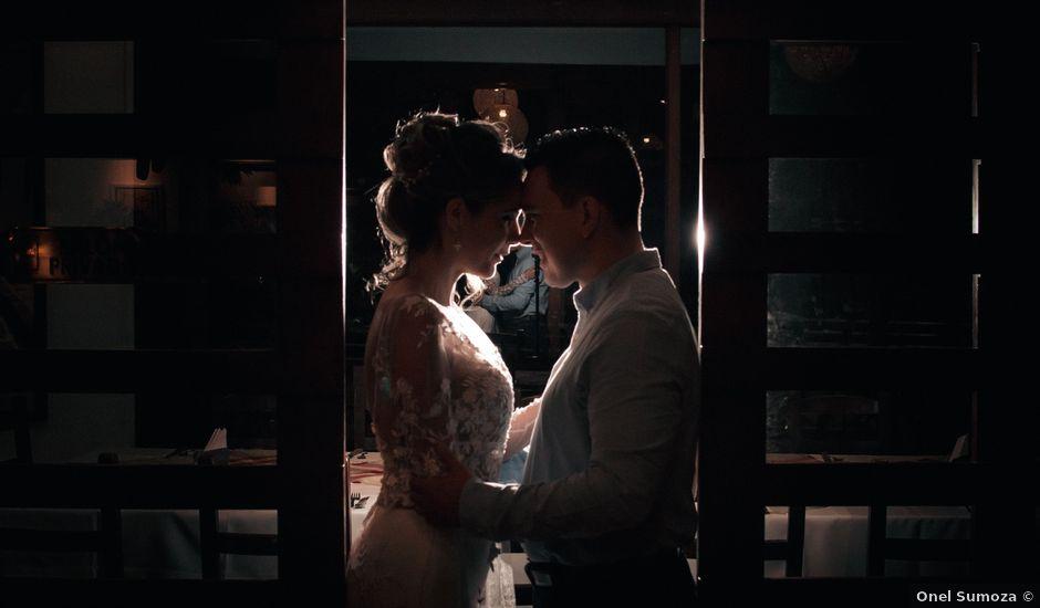 El matrimonio de Mario Andrés y Erika en Bucaramanga, Santander