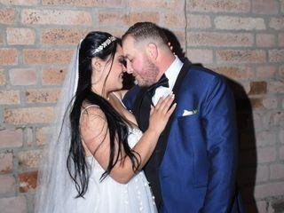 El matrimonio de Yessica Paola y José Miguel 1