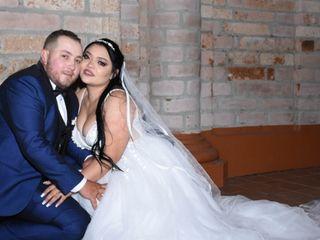 El matrimonio de Yessica Paola y José Miguel