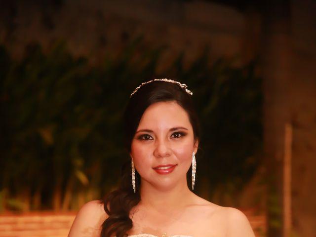 El matrimonio de Juan y Steici en Cartagena, Bolívar 10