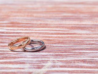 El matrimonio de Robert y Mike 2