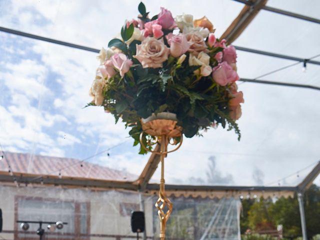 El matrimonio de Mike y Robert en Villa de Leyva, Boyacá 8