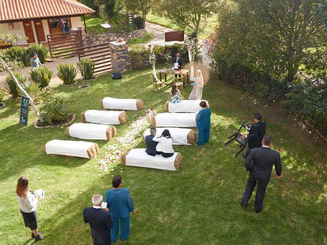 El matrimonio de Mike y Robert en Villa de Leyva, Boyacá 16